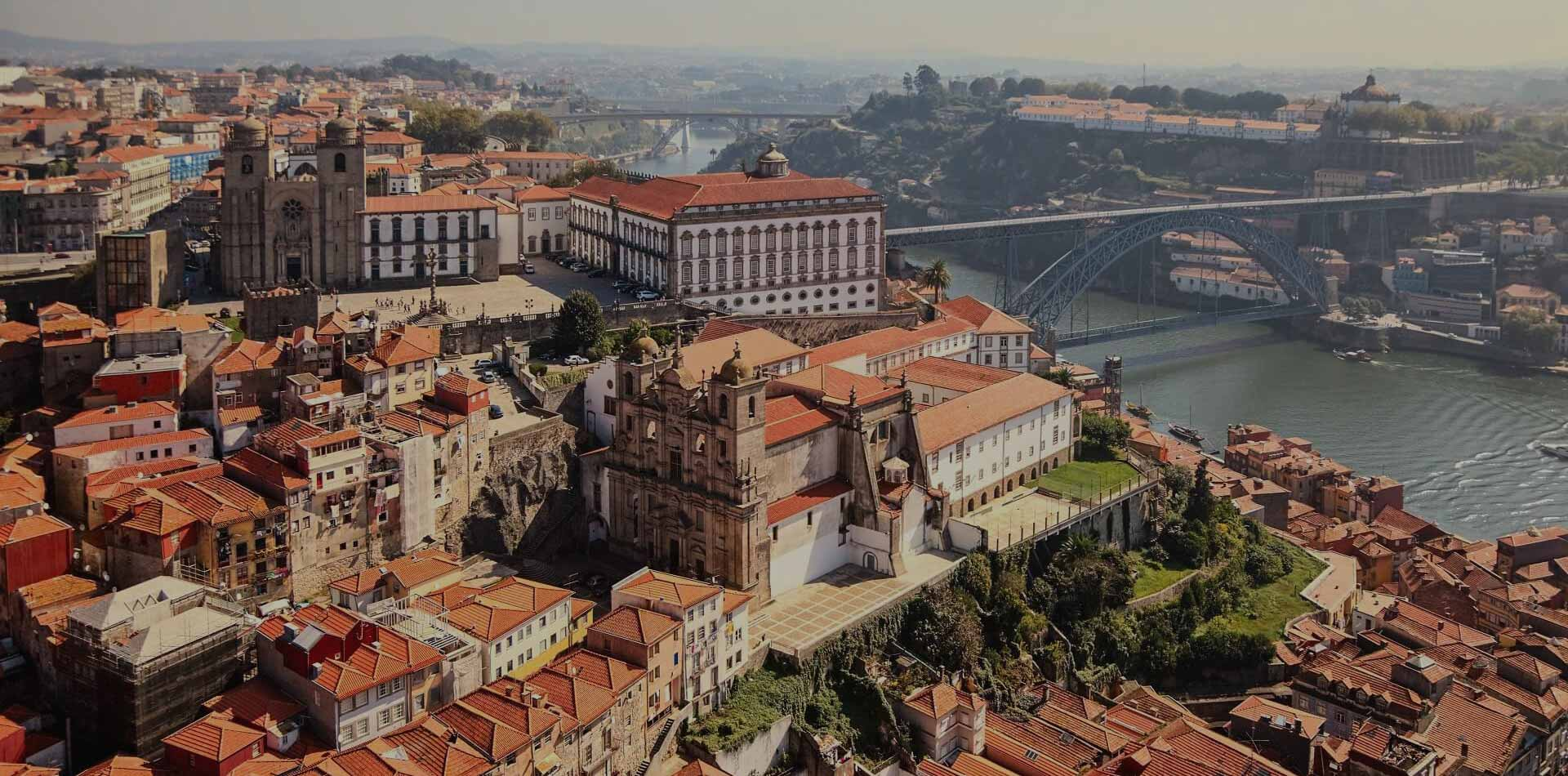 NSpine Spinal Conference 2021 - Porto, Portugal