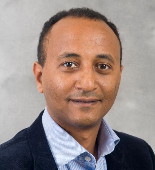 Magnum Tsegaye