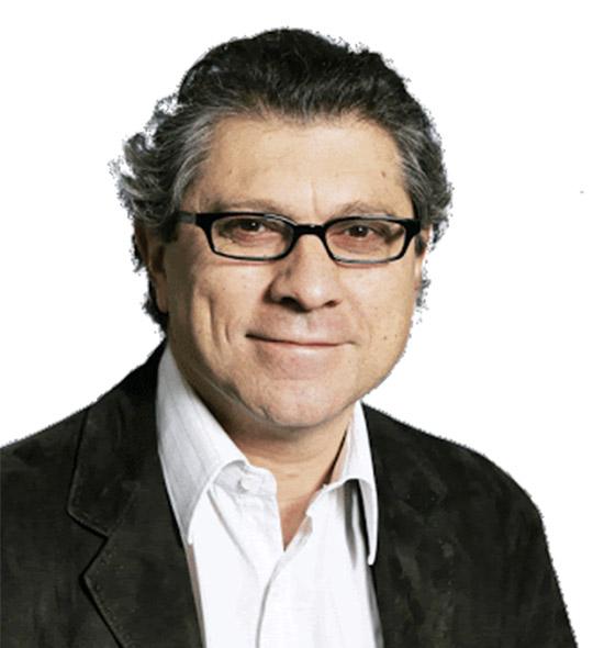 Patrick Tropiano